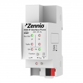 Zennio KNX-IP Router PLess - Роутер KNX-IP
