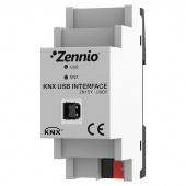 Zennio KNX USB Interface - Интерфейс KNX-USB