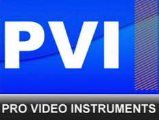 ProVideoInstruments